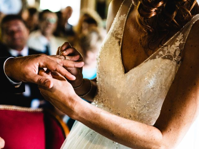 Il matrimonio di Andrea e Silvia a Mortegliano, Udine 212