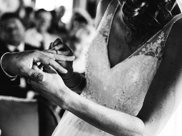 Il matrimonio di Andrea e Silvia a Mortegliano, Udine 213