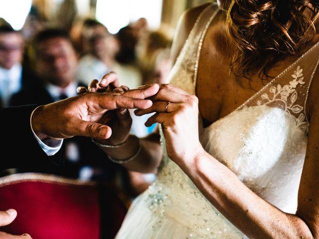 Il matrimonio di Andrea e Silvia a Mortegliano, Udine 215