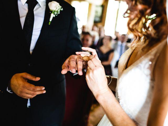 Il matrimonio di Andrea e Silvia a Mortegliano, Udine 216