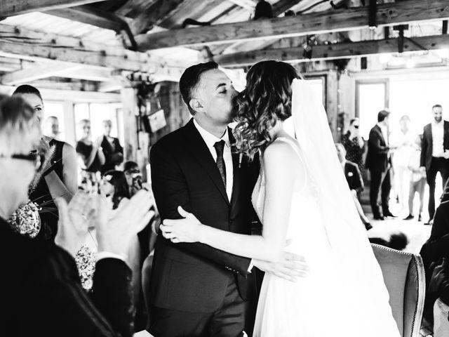 Il matrimonio di Andrea e Silvia a Mortegliano, Udine 218