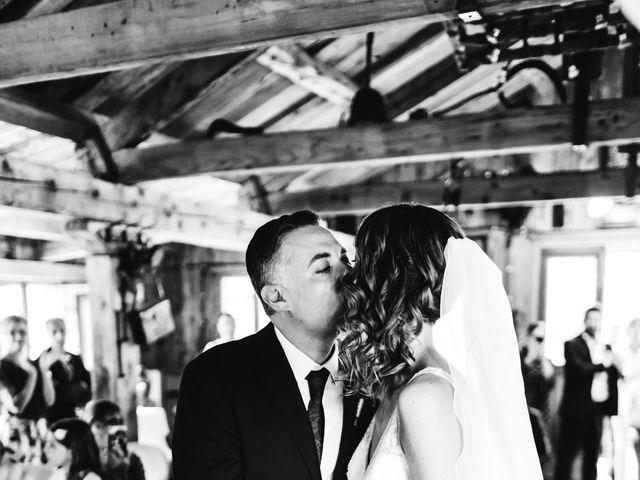 Il matrimonio di Andrea e Silvia a Mortegliano, Udine 220