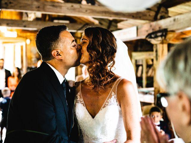 Il matrimonio di Andrea e Silvia a Mortegliano, Udine 221