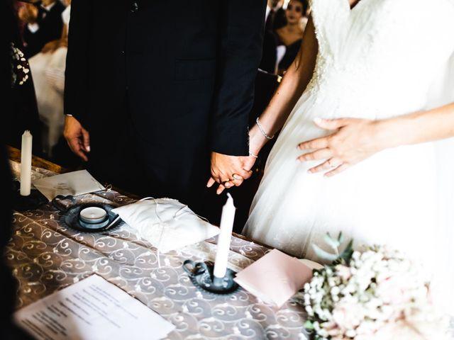 Il matrimonio di Andrea e Silvia a Mortegliano, Udine 223