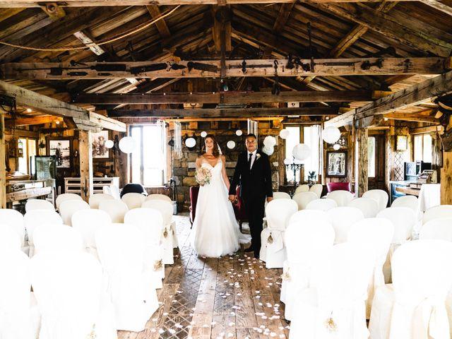 Il matrimonio di Andrea e Silvia a Mortegliano, Udine 226