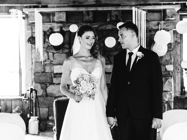 Il matrimonio di Andrea e Silvia a Mortegliano, Udine 229