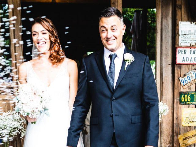 Il matrimonio di Andrea e Silvia a Mortegliano, Udine 230