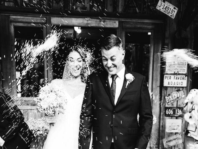 Il matrimonio di Andrea e Silvia a Mortegliano, Udine 231