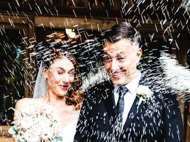 Il matrimonio di Andrea e Silvia a Mortegliano, Udine 232