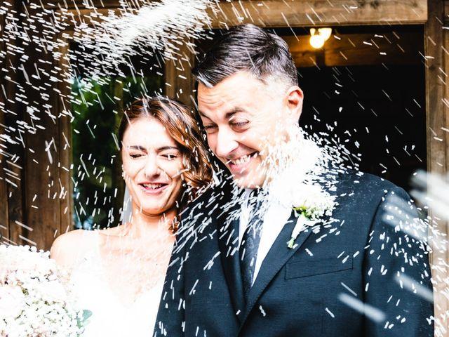Il matrimonio di Andrea e Silvia a Mortegliano, Udine 234