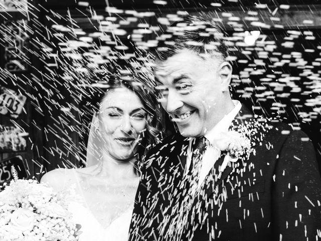 Il matrimonio di Andrea e Silvia a Mortegliano, Udine 235