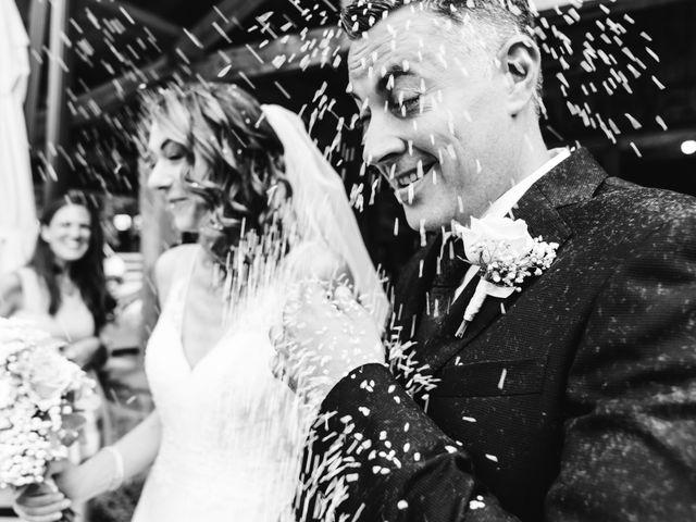 Il matrimonio di Andrea e Silvia a Mortegliano, Udine 236