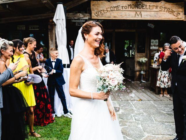 Il matrimonio di Andrea e Silvia a Mortegliano, Udine 241