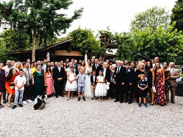 Il matrimonio di Andrea e Silvia a Mortegliano, Udine 242