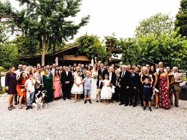 Il matrimonio di Andrea e Silvia a Mortegliano, Udine 244