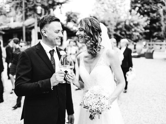 Il matrimonio di Andrea e Silvia a Mortegliano, Udine 249