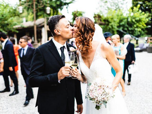 Il matrimonio di Andrea e Silvia a Mortegliano, Udine 250