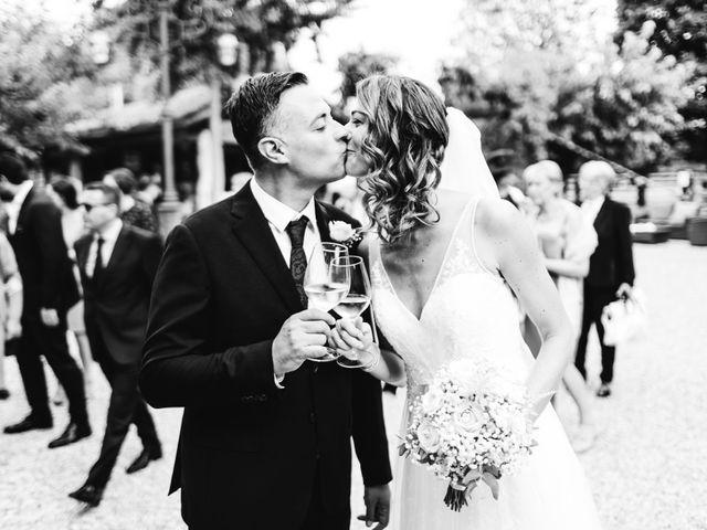 Il matrimonio di Andrea e Silvia a Mortegliano, Udine 251