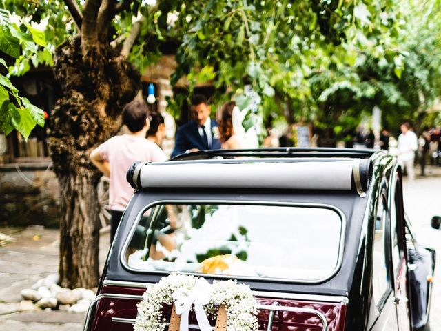 Il matrimonio di Andrea e Silvia a Mortegliano, Udine 252