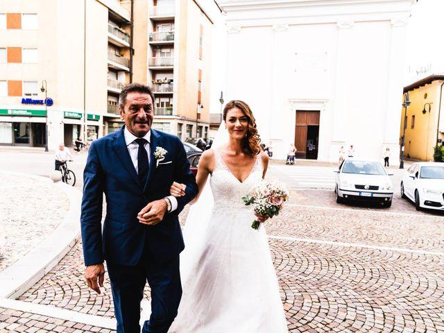 Il matrimonio di Andrea e Silvia a Mortegliano, Udine 261