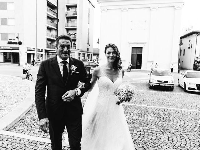 Il matrimonio di Andrea e Silvia a Mortegliano, Udine 262