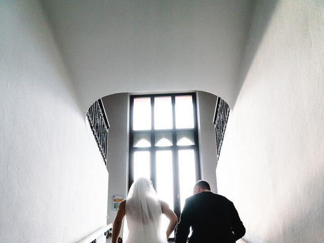 Il matrimonio di Andrea e Silvia a Mortegliano, Udine 263