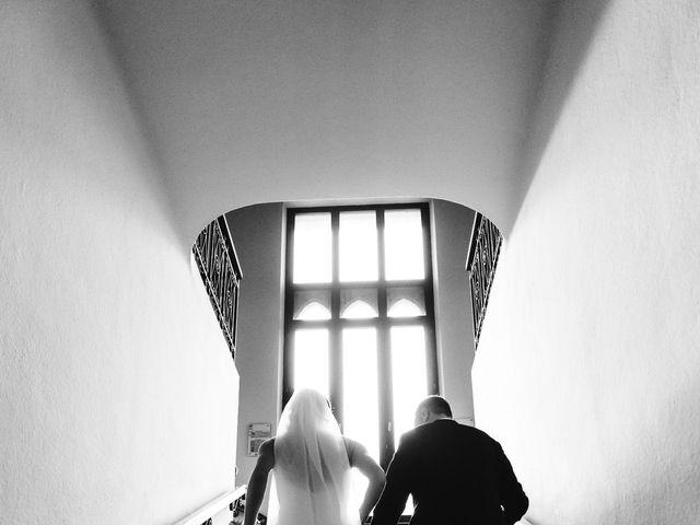 Il matrimonio di Andrea e Silvia a Mortegliano, Udine 264