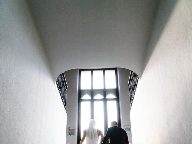Il matrimonio di Andrea e Silvia a Mortegliano, Udine 265