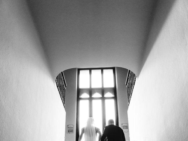 Il matrimonio di Andrea e Silvia a Mortegliano, Udine 266