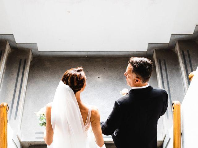 Il matrimonio di Andrea e Silvia a Mortegliano, Udine 269