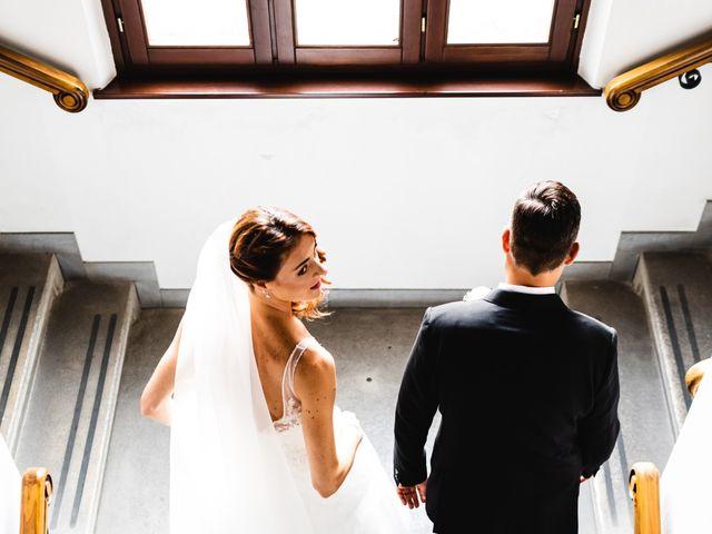 Il matrimonio di Andrea e Silvia a Mortegliano, Udine 270