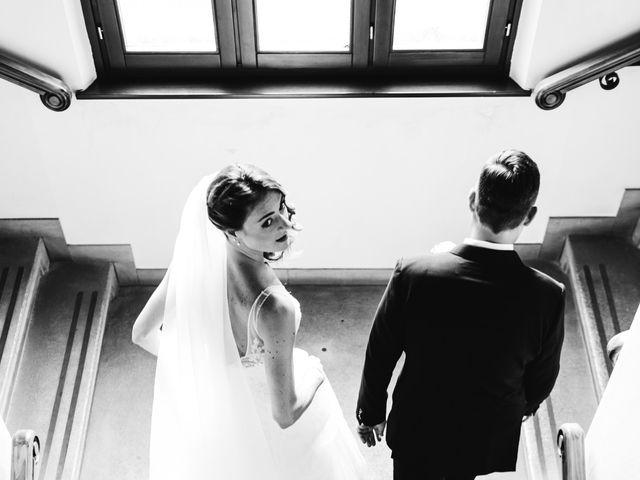 Il matrimonio di Andrea e Silvia a Mortegliano, Udine 271
