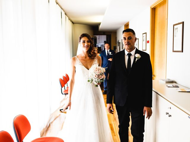 Il matrimonio di Andrea e Silvia a Mortegliano, Udine 272