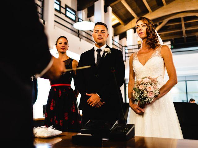 Il matrimonio di Andrea e Silvia a Mortegliano, Udine 282