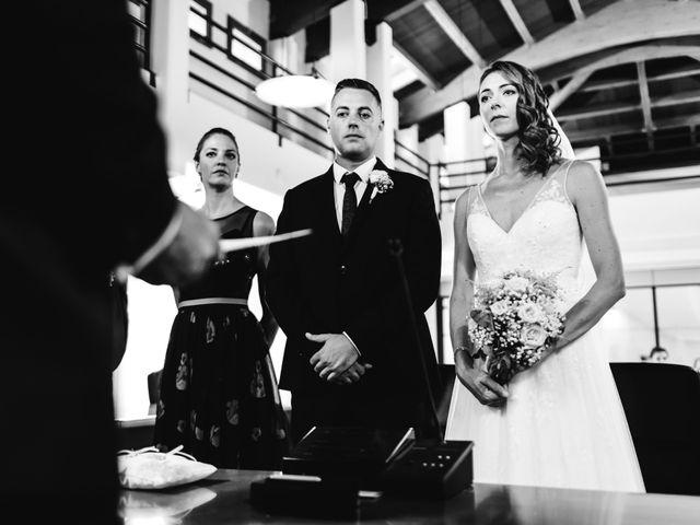 Il matrimonio di Andrea e Silvia a Mortegliano, Udine 283