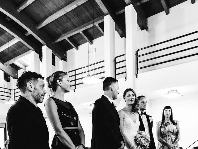 Il matrimonio di Andrea e Silvia a Mortegliano, Udine 284