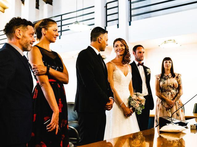 Il matrimonio di Andrea e Silvia a Mortegliano, Udine 288