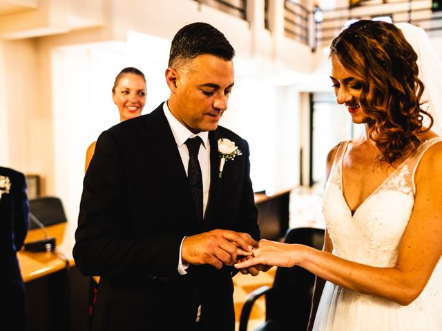 Il matrimonio di Andrea e Silvia a Mortegliano, Udine 296
