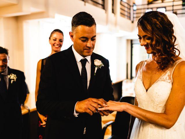 Il matrimonio di Andrea e Silvia a Mortegliano, Udine 297