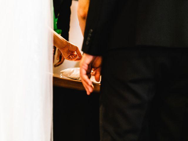 Il matrimonio di Andrea e Silvia a Mortegliano, Udine 300