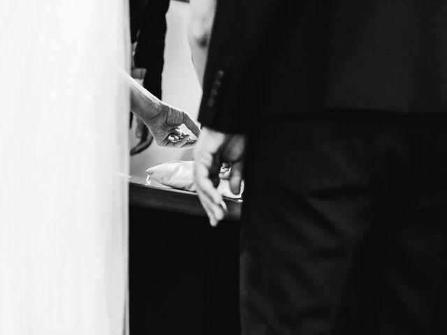 Il matrimonio di Andrea e Silvia a Mortegliano, Udine 301