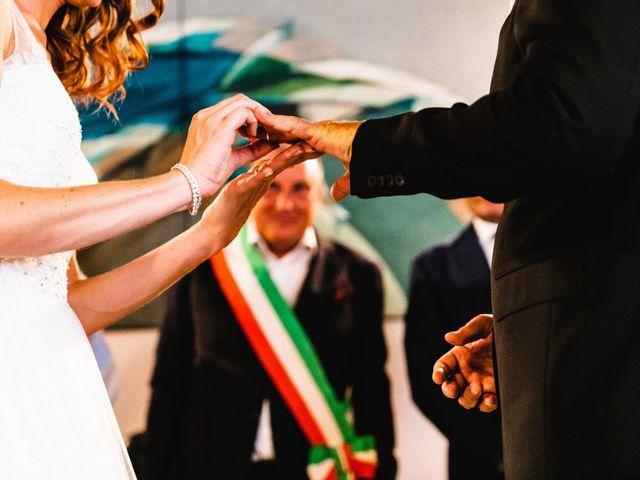 Il matrimonio di Andrea e Silvia a Mortegliano, Udine 302