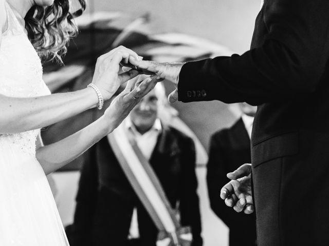 Il matrimonio di Andrea e Silvia a Mortegliano, Udine 303