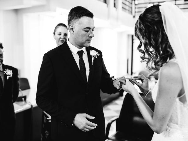 Il matrimonio di Andrea e Silvia a Mortegliano, Udine 304