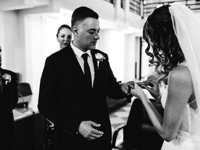 Il matrimonio di Andrea e Silvia a Mortegliano, Udine 305