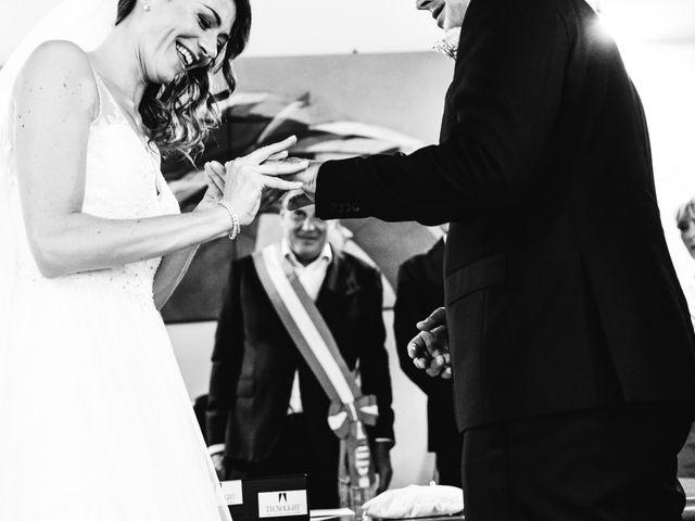 Il matrimonio di Andrea e Silvia a Mortegliano, Udine 307