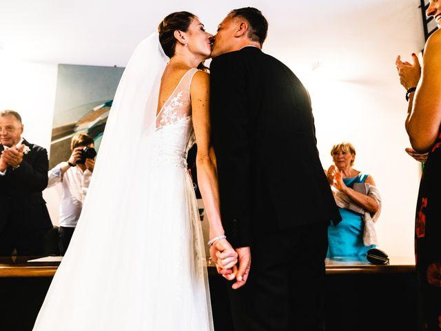 Il matrimonio di Andrea e Silvia a Mortegliano, Udine 311