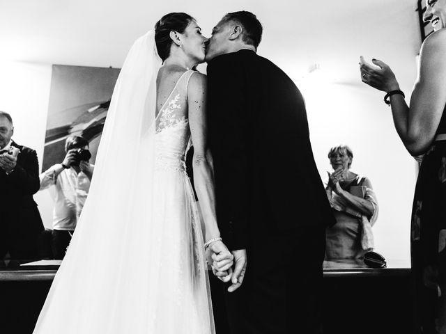 Il matrimonio di Andrea e Silvia a Mortegliano, Udine 312