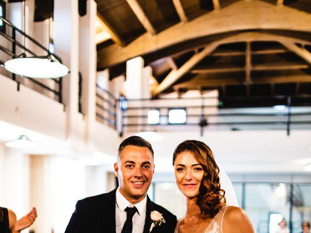 Il matrimonio di Andrea e Silvia a Mortegliano, Udine 314