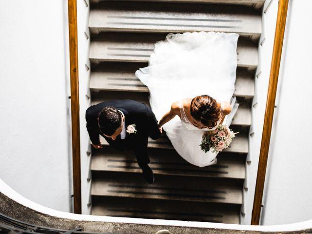 Il matrimonio di Andrea e Silvia a Mortegliano, Udine 322